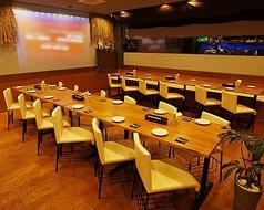 Cafe×Dinningbar HYBRID カフェ×ダイニングバー ハイブリッドの特集写真