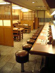 秋吉 松本駅前店の写真
