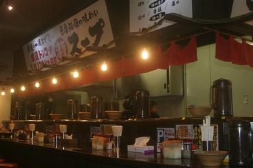 町田商店マックスの雰囲気1