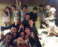 パーティーにもオススメ☆★個室充実♪♪個室最大20名様までOK!!会社のイベントや各種宴会にオススメ♪♪ドリンク充実、料理も大満足!!