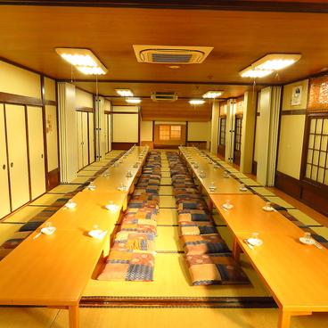 日本海 柏西口店の雰囲気1