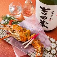 銀座で和食創作料理をご堪能くださいませ