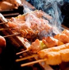 小江戸川越 天下鳥のおすすめ料理1