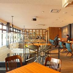 ワイアードカフェ WIRED KITCHEN ペリエ海浜幕張店の詳細