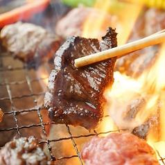 焼肉八苑 鳳店のコース写真