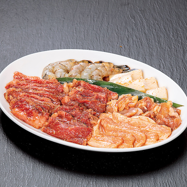 大東園 平川店のおすすめ料理1