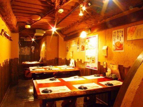 鍛冶屋文蔵 新橋店の写真