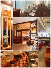 珈琲茶館 集 有楽町イトシアプラザ店の写真