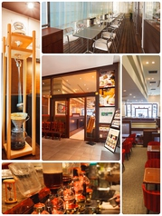 珈琲茶館 集 Gateaux naturels SHU 自由ヶ丘店の写真