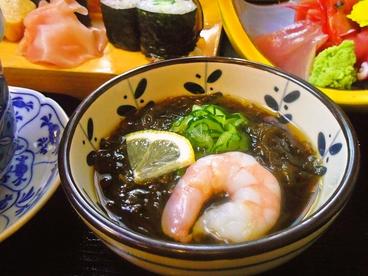 鮨宴のおすすめ料理1