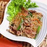 スンドゥブヤンのおすすめ料理3