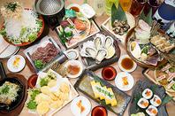 北海道産・十勝産の食材にとことんこだわる