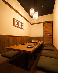 鶏料理 はし田屋 札幌の雰囲気1