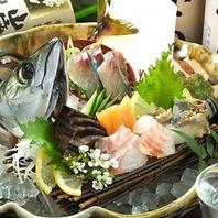 心屋にしかない刺身盛り☆名物 刺身六種盛り 1680円