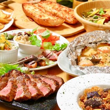 イタリアンバルVelaのおすすめ料理1