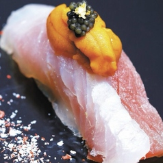 鮨造り 欲望割烹 むっく KACSHのおすすめ料理3