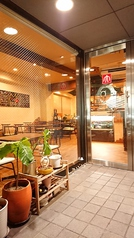 Dining cafe Daiの雰囲気1