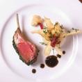 本格的なイタリア料理が自慢です♪料理に合わせたワインも豊富にご用意してます!