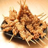 水炊き 焼鳥 とりいちず酒場 田町慶応仲通り店のおすすめ料理2