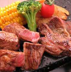 炭焼肉食堂 RED MEAT れっどみーとイメージ