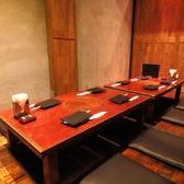 鉄板焼 お好み焼 風月 CLASSIC 博多 中洲店の雰囲気3