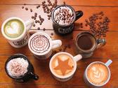 ハグコーヒー hugcoffee 両替町店の詳細