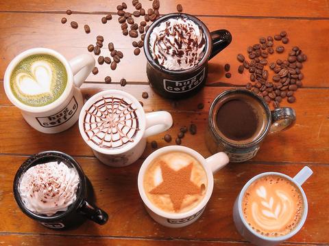hugcoffee (ハグコーヒー) 両替町店