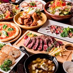 肉バル PERORI ペロリ 新潟駅前店特集写真1