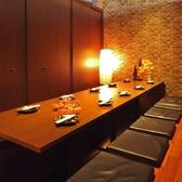 鶏三味 とりざんみ 広島駅新幹線口店の雰囲気3