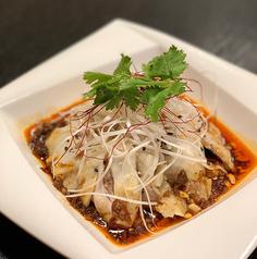芳仙閣のおすすめ料理1