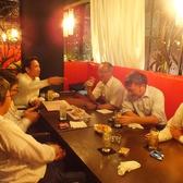 10名様テーブル【テーブル2~10名様】オリジナルパーティーの相談ください。テーブルのお席もご用意しております★お客様の人数に合わせてレイアウトを決めさせていただきます♪