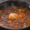 料理メニュー写真スンドゥブチゲ