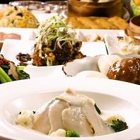 【豪華な中華もお任せ】北京ダックやアワビ料理も◎