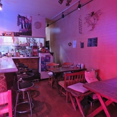 Cafe,Bar HEAVENSの雰囲気2