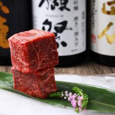 肉×さかな×日本酒 照 TERU 梅田店のコース写真