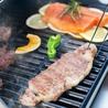 outdoor dining cafe ピーカンBBQのおすすめポイント2