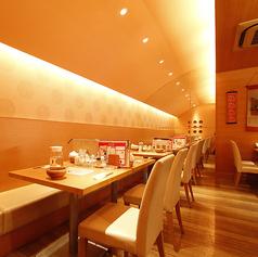 中華麺ダイニング 鶴亀飯店の雰囲気1