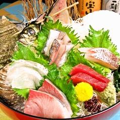 魚鮮水産 三代目網元 常陸多賀のおすすめ料理1
