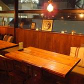 8名様から12名様の団体でソファーのご利用可能!!ソファー席の居心地は最高です♪夜カフェ バル 誕生日 サプライズ デート 貸し切り 送別会 歓迎会 新歓 女子会