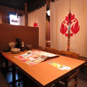 三代目鳥メロ 成田駅前店の雰囲気1