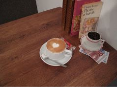 プレストコーヒー presto coffeeの写真