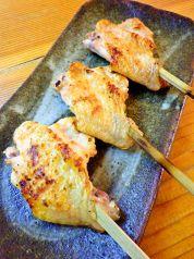 串焼き処 蔵人のおすすめポイント1