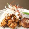 料理メニュー写真比内地鶏仙台味噌焼