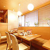 中華麺ダイニング 鶴亀飯店の雰囲気2