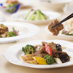 ANAホリデイ・インリゾート宮崎 中国料理 龍王のおすすめ料理1