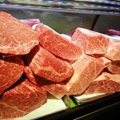 神戸焼肉二代目かんてきの雰囲気1