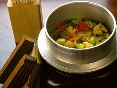 炭火焼鳥 じゅっぽんめのおすすめ料理3