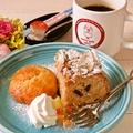 料理メニュー写真本日のおやつ(日替わりデザートの中から2種類お選びください)