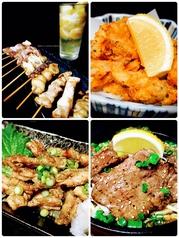 焼き鳥だいにんぐ鳥人 賀来店のおすすめ料理1