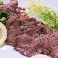 料理メニュー写真牛タン塩焼き